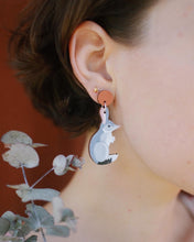Load image into Gallery viewer, BILBY EARRINGS