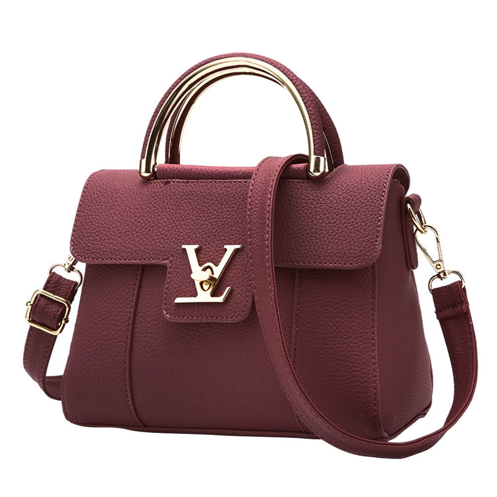 21472193c386d7 ... Load image into Gallery viewer, XINIU designer bags V Women's Luxury  ...