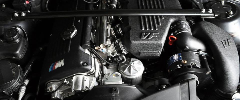 bmw z3m supercharged s54 motor