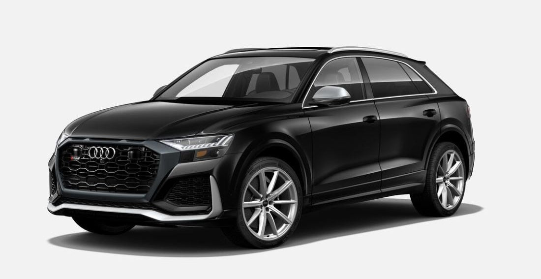 Audi RSQ8 (2020+) ECU Tuning Software