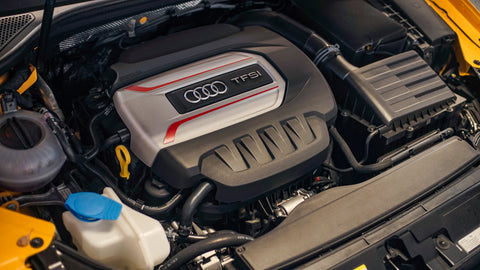 AUDI S3 (MK3) ECU TUNING SOFTWARE