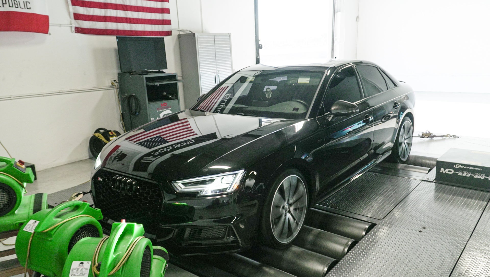 Audi S4/ S5 V6T (B9) ECU Tuning Software