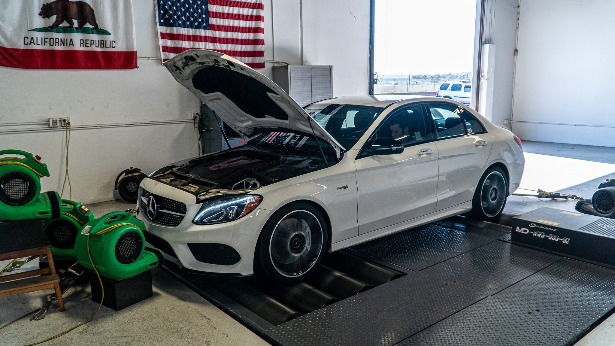 Mercedes C43 Amg >> Mercedes C43 Amg M276 Ecu Software