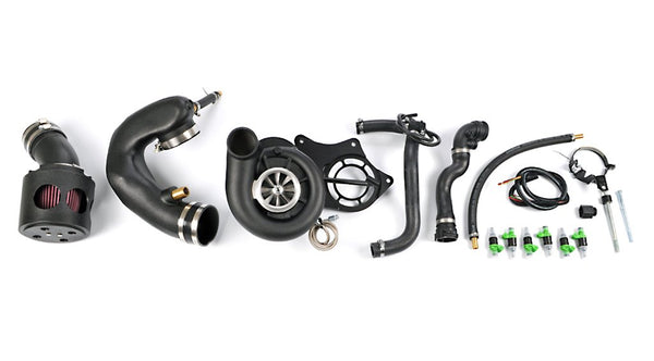 Bmw E46 3 Series Supercharger System 99 06 Vf