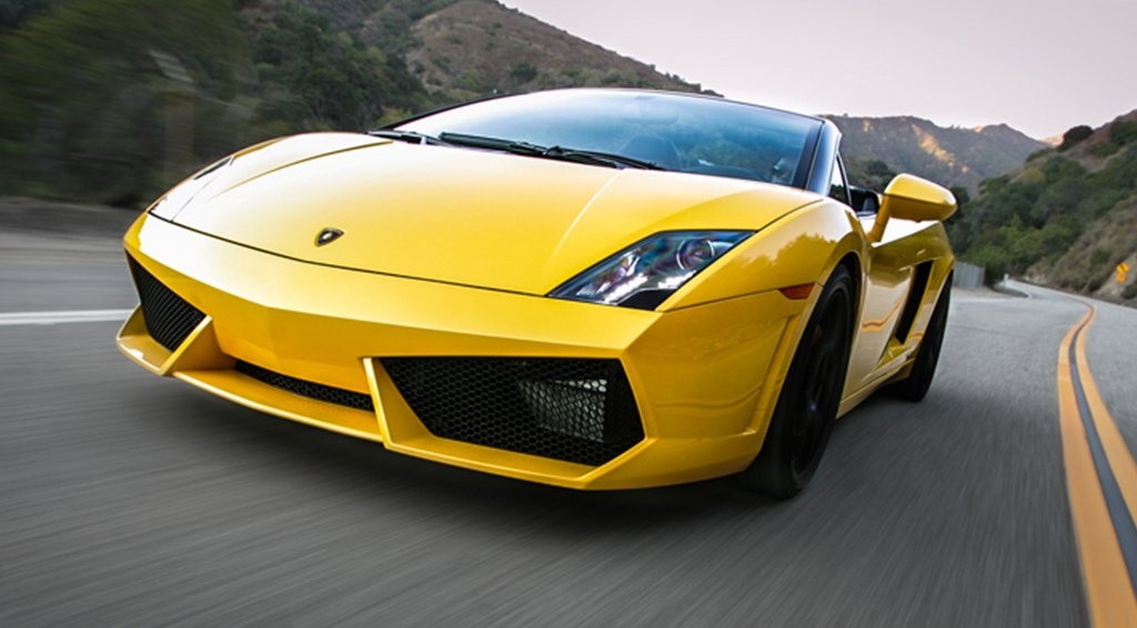 Lamborghini Gallardo ECU Tuning Software ('09 - '14)