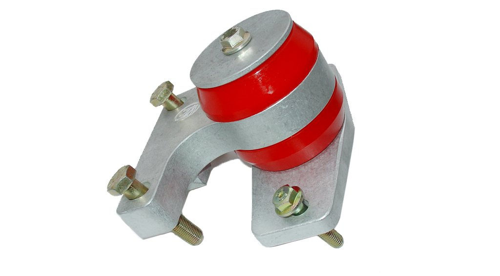 VW Mrk 4, 5, 6 - Engine and Trans Mount Bushing Set