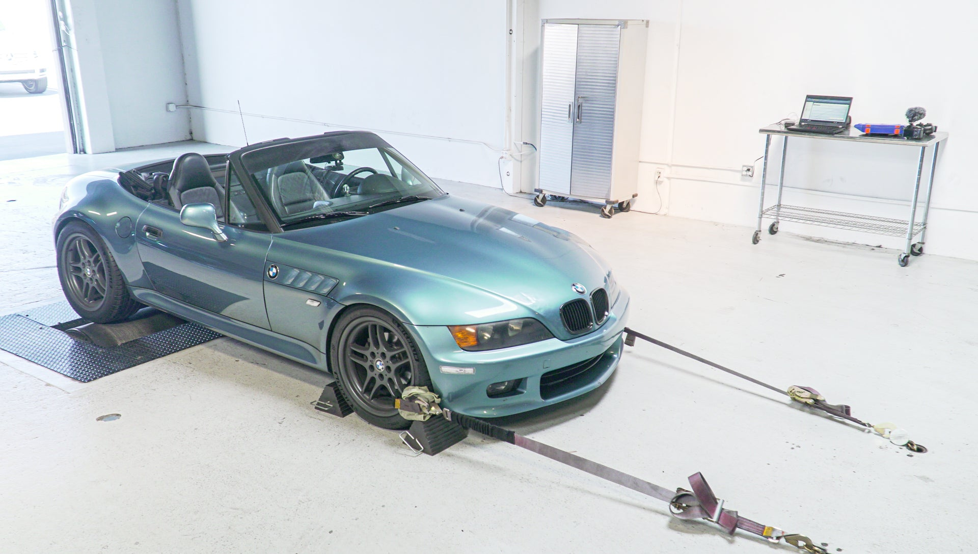 BMW (E37) Z3 SUPERCHARGER SYSTEM - ('97-'02)