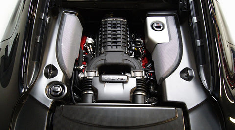 Audi R8 (Gen1) V10 Supercharger ('09-'15)