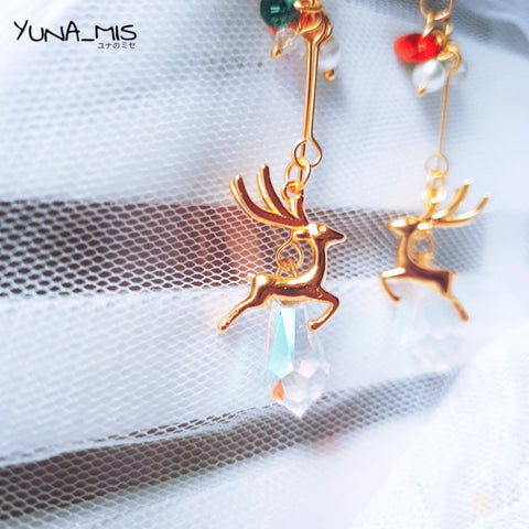 [XMAS Limitted] Reindeer Drops