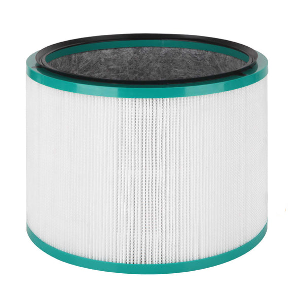 Replacement Hepa Filter for Dyson Desk Purifiers for Dyson Pure Cool Link Desk Air Purifier, Compare to Part # 968125-03-Volca Spares