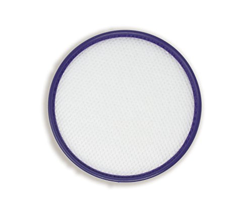 HEPA Filter Compatible with Dyson for all DC25 Models, OEM Part # 919171-02 & 916188-06-Volca Spares