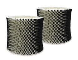 2 Pack Humidifier Filter C, Compares to HWF65, HWF65PDQ-U, Compatible with Holmes