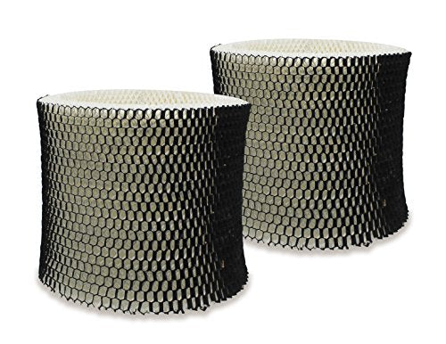 2 Pack Humidifier Filter C, Compares to HWF65, HWF65PDQ-U, Compatible with Holmes-Volca Spares