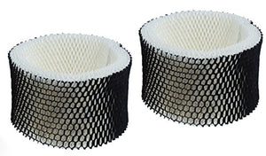 2 Pack Humidifier Filter Compatible with Holmes, Filter A Compares to HWF62 & HWF62CS-Volca Spares