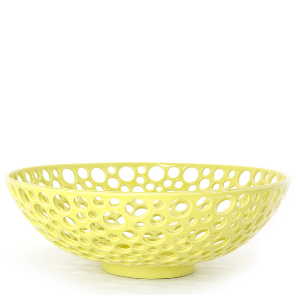 Large Lo Lacey Bowl
