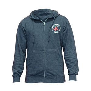 Logo Zip-Up