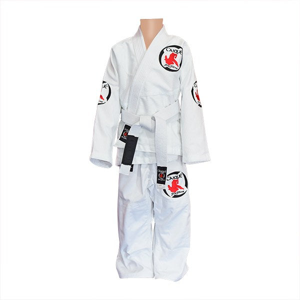 Youth Premium Gi