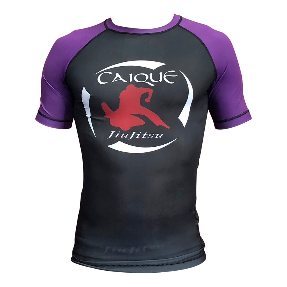 Belt Rank Rash Guard