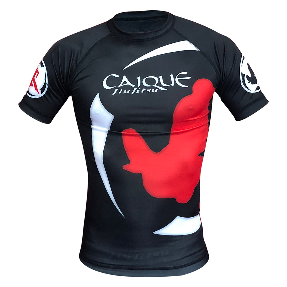 Youth Rashguard 2.0