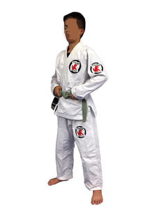 Youth Premium Ripstop Gi
