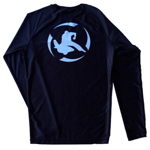 The Classic Rash Guard