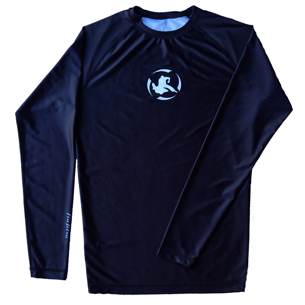 Youth - The Classic Rash Guard