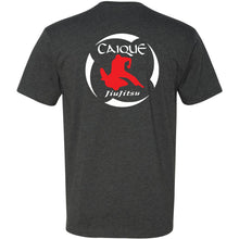 "Load image into Gallery viewer, ""Charcoal Logo"" New Official Shirt"