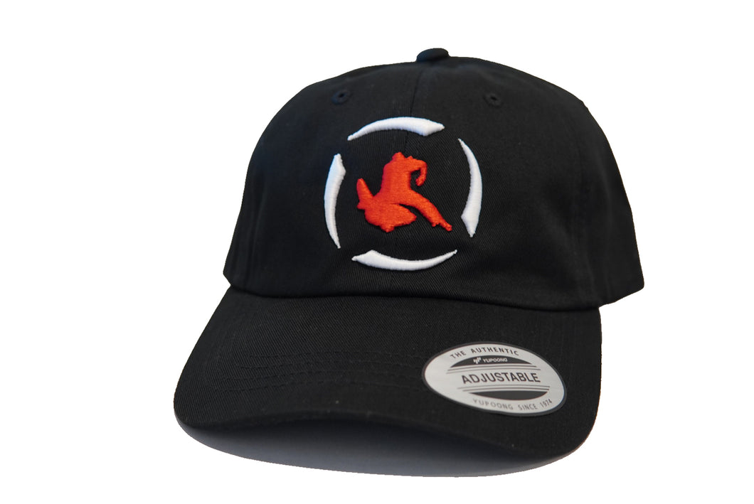 Logo Adjustable Dad Hat