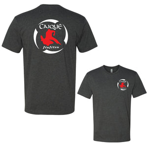 """Charcoal Logo"" New Official Shirt"