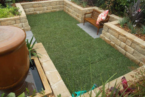 Bushlandscaping Designs Crafted With Military Precision Coastallandscapesupplies