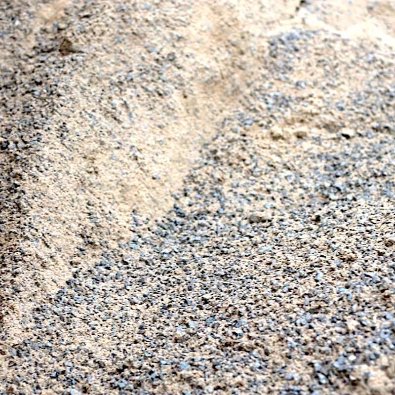 Gravel Concrete Blend 10mm