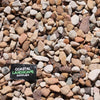 Pebbles 20-40mm Pebble Gold Tumbled Sandstone