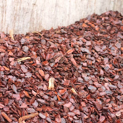 Bark/Mulch 50mm Slash Pine