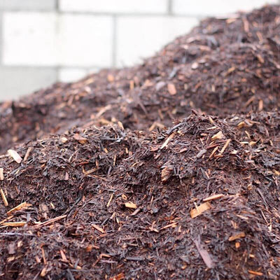 Bark/Mulch Cypress Mulch