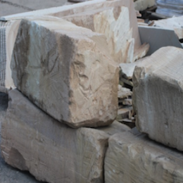 Sandstone Blocks Assorted