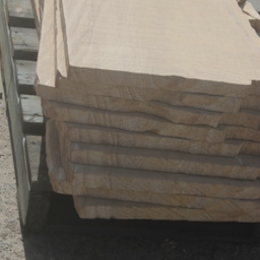 Sandstone Slabs Sawn - Assorted