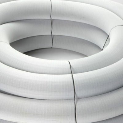 Aggi Pipe 100mm x 20m (socked roll)