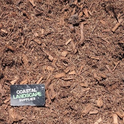 Bark/Mulch Tea Tree Mulch