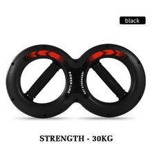 Load image into Gallery viewer, 5-30kg 8-Word Chest Expander Power Wrist Device Workout Muscle Fitness Sports Equipment Gym Forearm Strength Force Exerciser