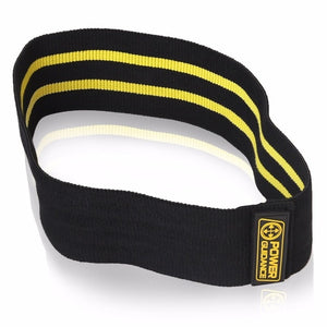 Power Guidance Hip Resistance Bands Fitness Equipment