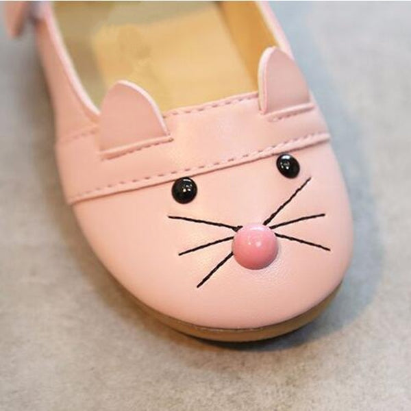 The Mouse Shoes