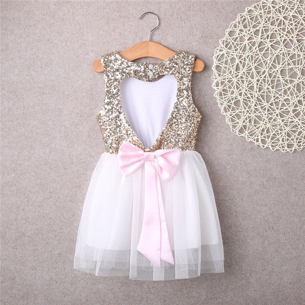 The Heart Party Dress
