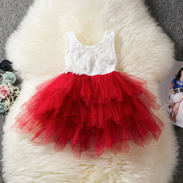 The Princess Party Dress