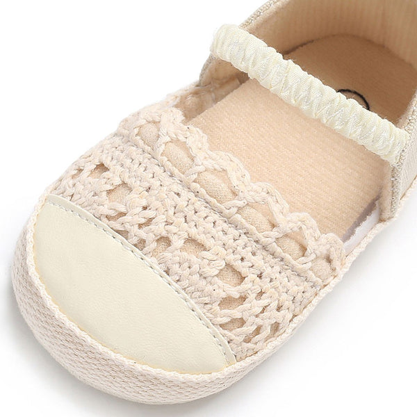 The Haley Baby Girl Shoes