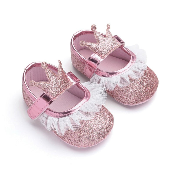 The Princess Shoes