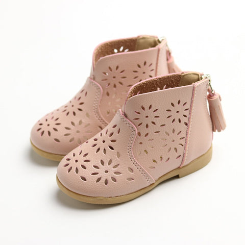 The Dolly Booties