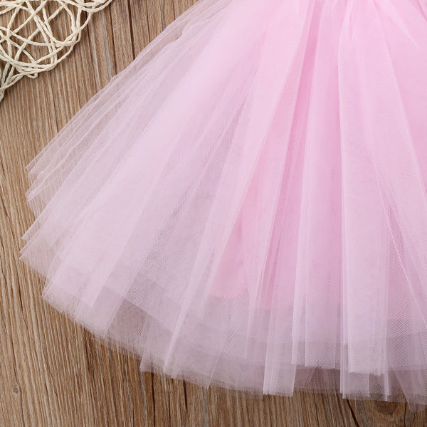 The Perfect Tutu Party Dress