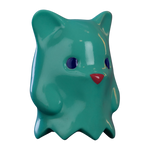 Ghostbear 'Unruly Variant' Designer Toy (MunkyKing) (Purchase to Order)