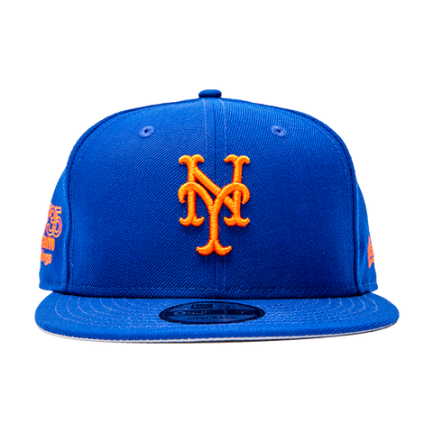 NY METS DEF JAM 9FIFTY HAT