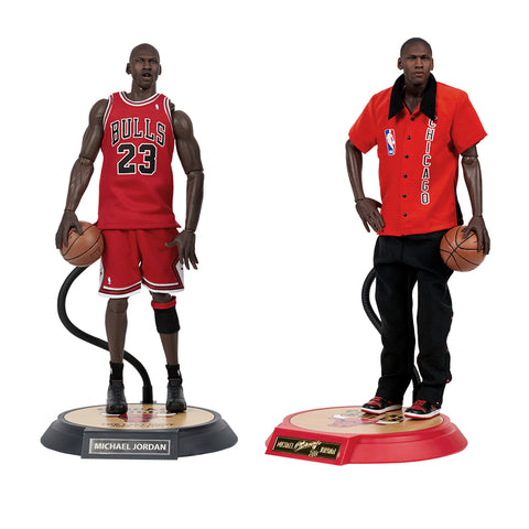 NBA COLLECTION MICHAEL JORDAN ACTION FIGURE